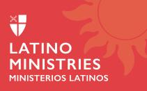 Latino Ministries logo