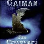 The Graveyard Book Neil Gaiman Book Cover