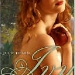 Ivy Julie Hearn Book Cover