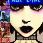 Fade To Blue by Sean Beaudoin Book Cover