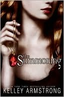 The Summoning by Kelley Armstrong Cover