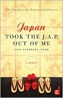 Review of Japan Took The JAP Out of Me by Lisa Fineberg Cook