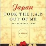 Japan Took The J.A.P. Out Of Me Lisa Fineburg-Cook Book Cover