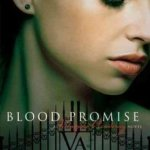 Blood Promise, Richelle Mead, Vampire Academy Series, Book Cover