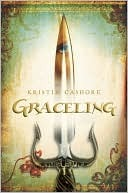 Graceling by Kristin Cashore Book Cover