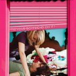 The Naughty List, Suzanne Young, Book Cover, Pink