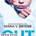 Inside Out, Maria V Snyder, Book Cover
