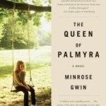 The Queen of Palmyra Minrose Gwinn Book Cover