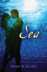 Sea, Heidi R. Kling, Book Cover