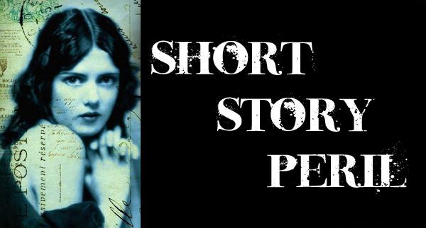 Short Story Peril Challenge Banner
