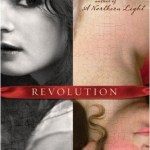 Revolution Jennifer Donnelly Book Cover
