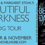 Beautiful Darkness Tour Banner