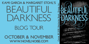 Beautiful Darkness Tour Banner