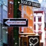 Dash And Lily's Book Of Dares Book Cover David Levithan Rachel Cohn