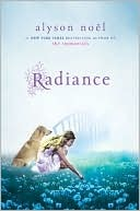 Radiance, Alyson Noel, Book Cover