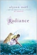 Radiance, Alyson Noel, Book Cover