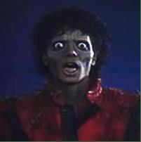 zombie, Michael Jackson, Thriller