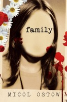Book Cover of Family by Micol Ostow