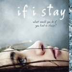 If I Stay by Gayle Forman Paperback Book Cover
