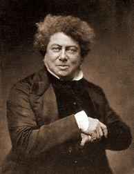 Alexandre Dumas Straight Thuggin