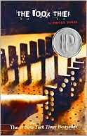 The Book Thief, Markus Zusak, Book Cover, Dominoes, Prinz