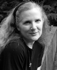 Suzanne Collins Author Photo