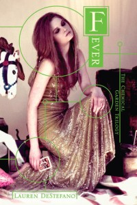 Fever Lauren DeStefano Book Review