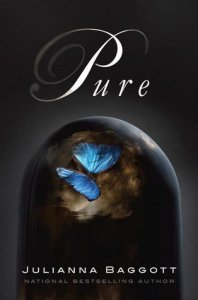 Pure Julianna Baggott Book Review Cover