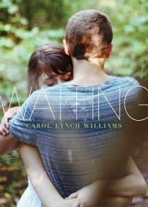 Waiting Carol Lynch Williams Book Cover