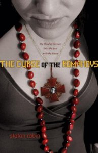 The Curse Of The Romanovs Staton Rabin Book Cover