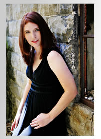 Bethany Griffin Author Picture