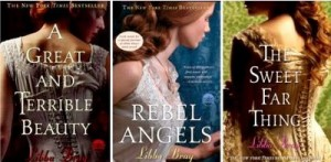 Gemma Doyle Trilogy
