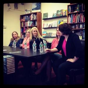 Fierce Reads Authors
