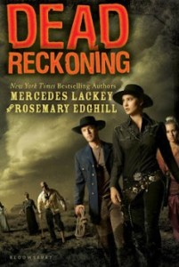 Dead Reckoning Mercedes Lackey Rosemary Edghill Book Review