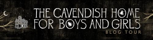 Cavendish Blog Tour Banner