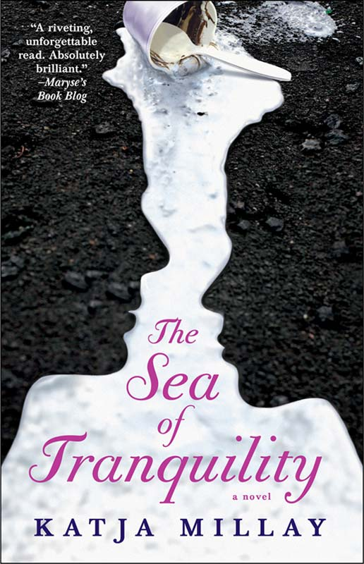 The Sea Of Tranquility Katja Millay Book Cover
