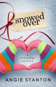 Snowed Over by Angie Stanton | Good Books And Good Wine