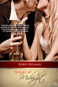 Yours At Midnight   Robin Bielman   Book Review