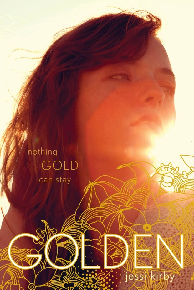Golden by Jessi Kirby | Good Books And Good Wine