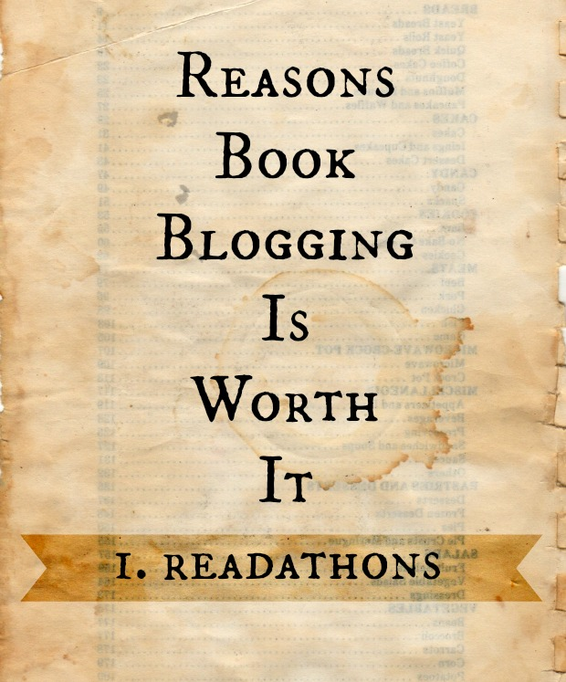 Reasons Book Blogging Is Worth It | Good Books And Good Wine