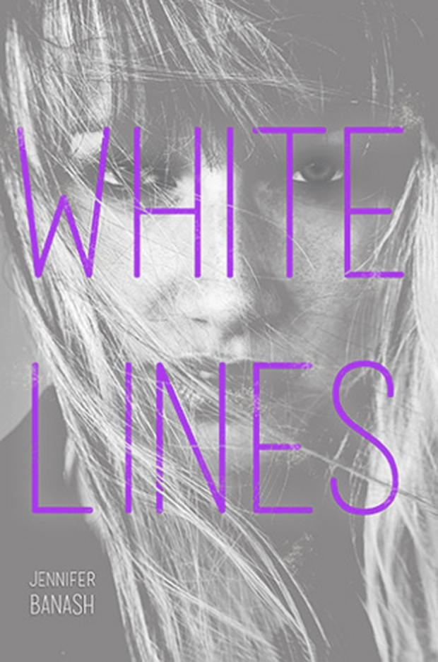 White Lines by Jennifer Banash | Good Books And Good Wine