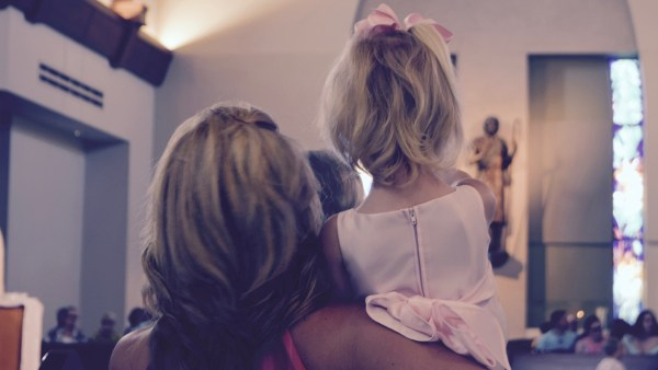 How To Experience The Sacred Triduum With Children