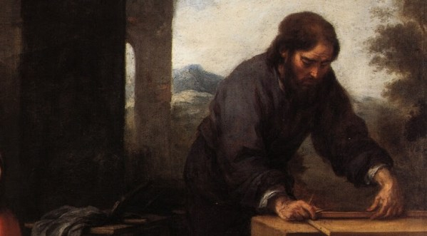 Does Your Work Feel Boring? Try this Prayer to St. Joseph the Worker