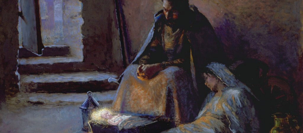 Why Advent Is Called A Little Lent