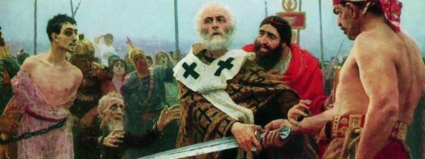 3 of the Most Misunderstood Saints of All Time