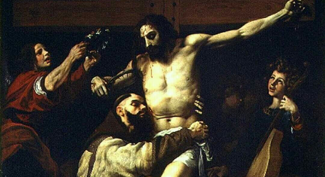 How Jesus' Suffering Gives Meaning to Ours