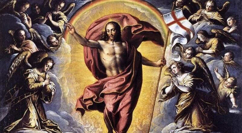 4 Easy Ways to Celebrate the 50-Day Easter Season