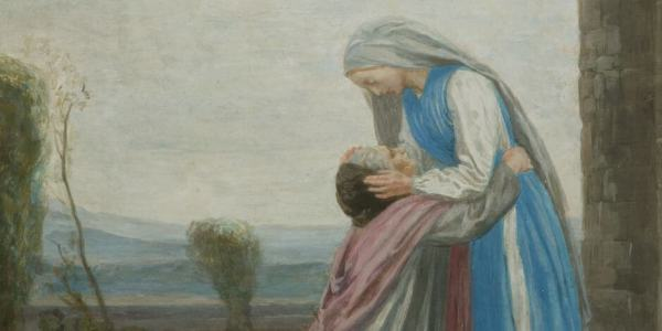 The Visitation: How To Meditate On The 2nd Joyful Mystery