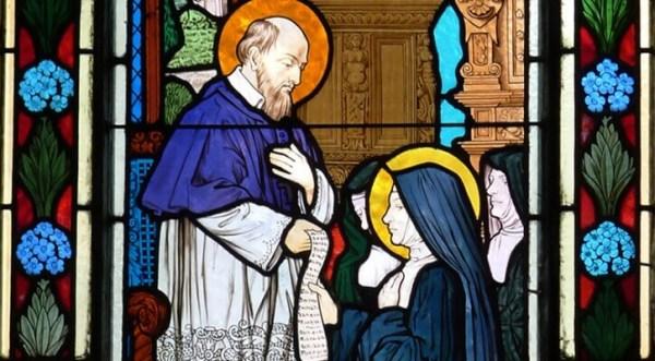St. Jane de Chantal's Little-Known Letter To St. Francis de Sales