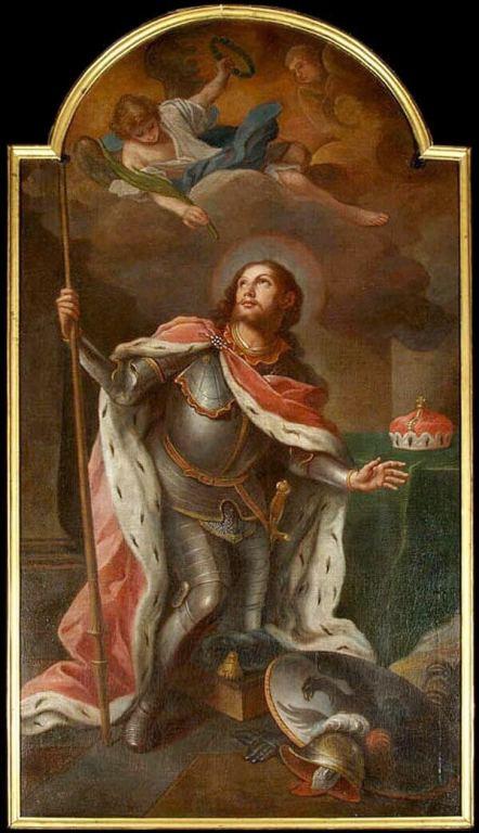 St. Wenceslaus Sacred Art